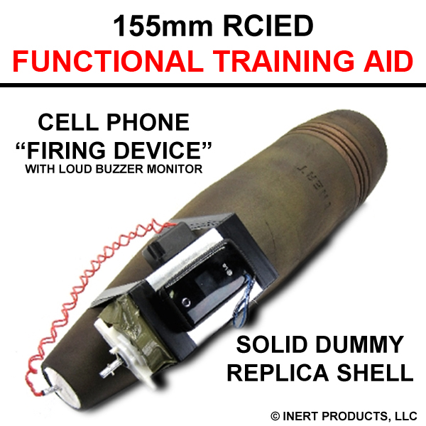 Airsoft Bomb Functional_155mm_RCIED_OTA-FIED01_600