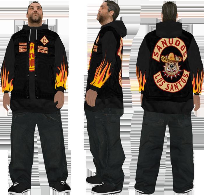 B L A C K   D O G    - Custom bikers clothes - Page 5 18ace10e36dfb26ada05668857629db1