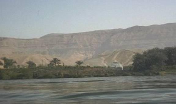 Heródoto y el Nilo Pic046