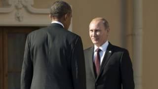 "Бояться Сирии надо России, а не Америке (""The Telegraph UK"", Великобритания) S56694098"