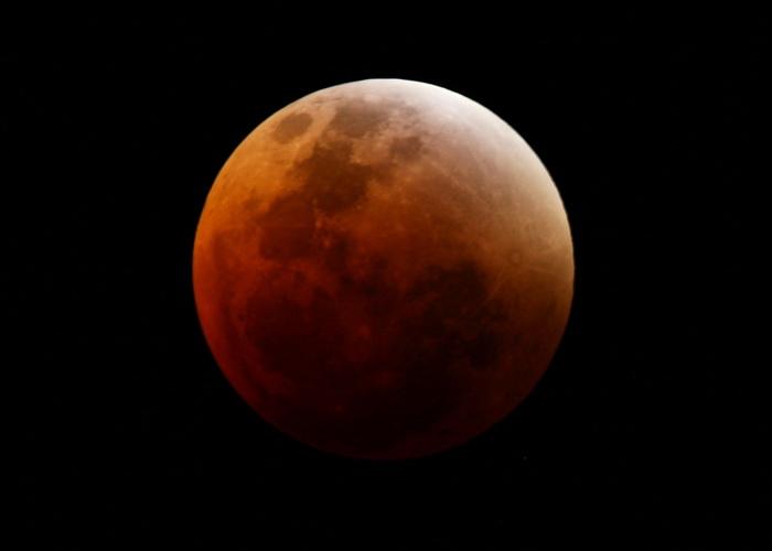 Кровавая луна: значение и роль в предсказаниях 55409108