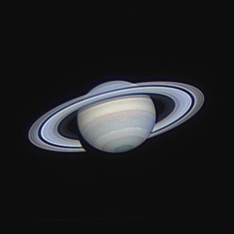 Saturn's Rings Are Disappearing at an Extremely Fast Pace, NASA Says 20130201_saturn_2013jan26_18390_dpm