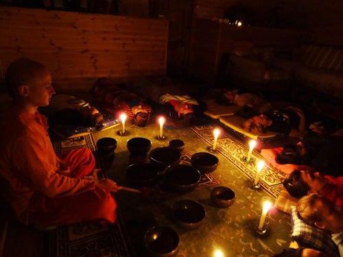 Поющая чаша. Магия. Как поют тибетские чаши. Очищение от негатива. Видео. Фото.   X_25bc950d