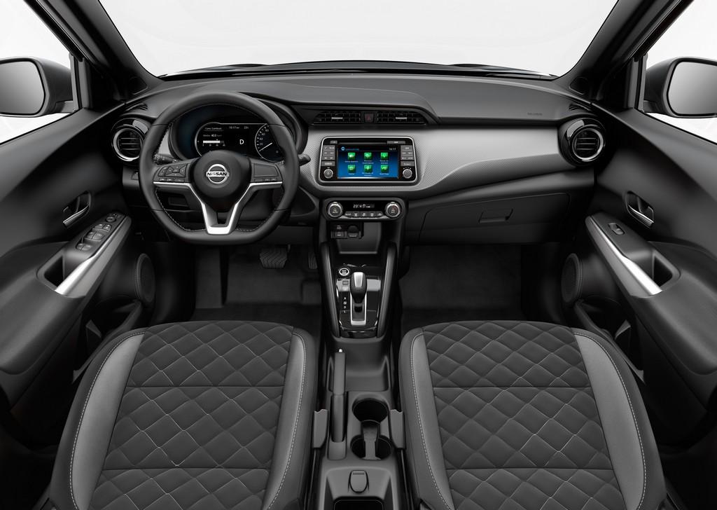 Nissan Kicks SV Limited chega para ampliar opções da linha do crossover global 1d10ea2322fbe2161b1aa39c8f99edfd