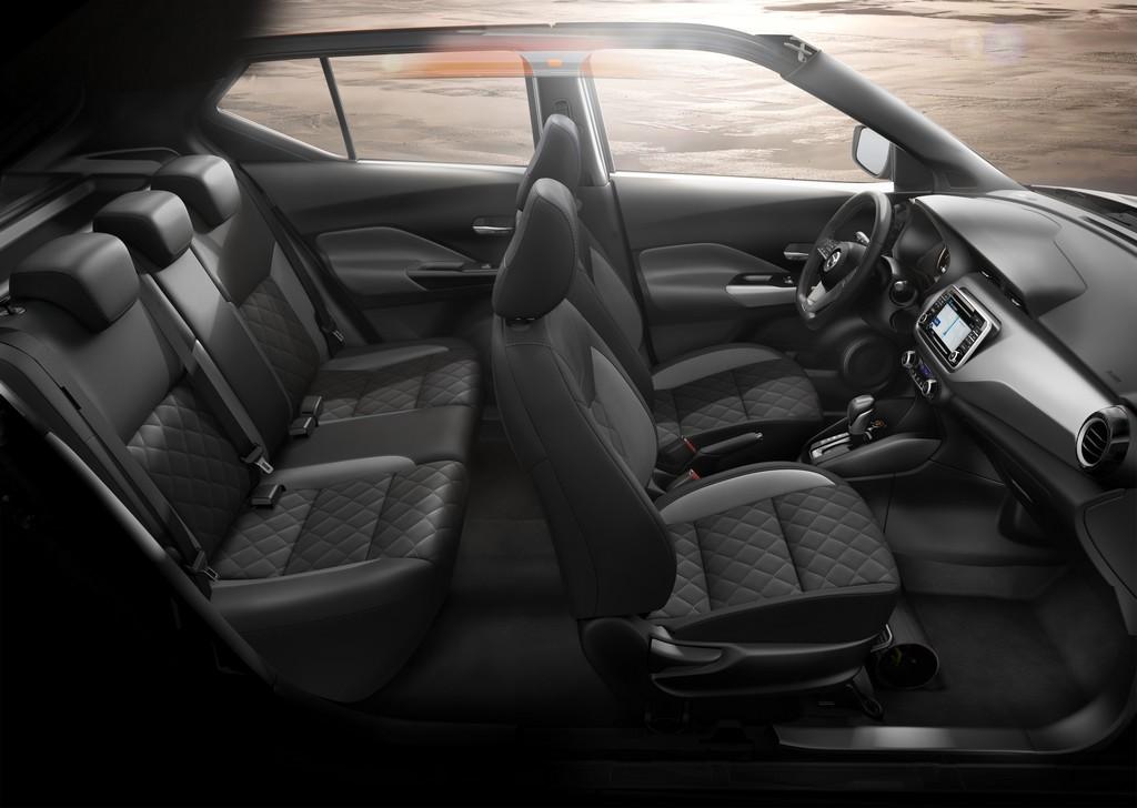 Nissan Kicks SV Limited chega para ampliar opções da linha do crossover global 454d0d62d34e295363515573d9809729