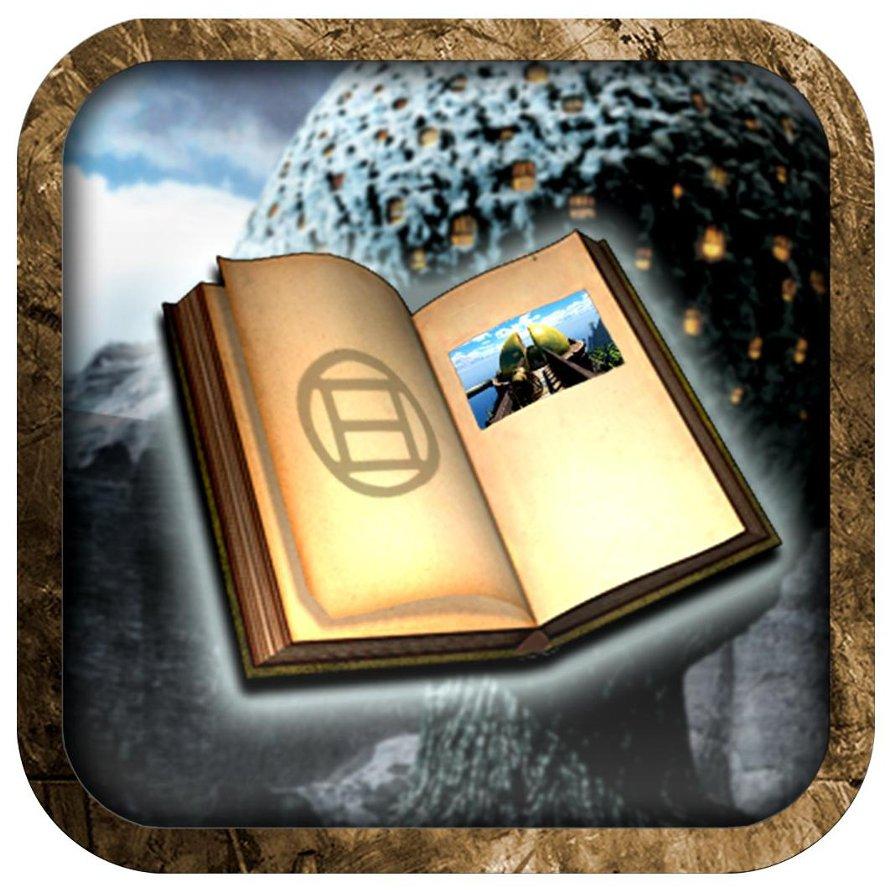 Riven, La suite de Myst Riven-iphone