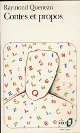 Un conte à votre façon par raymond queneau Conte-folio