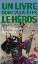 4 - La Couronne des Rois Sorcellerie4n