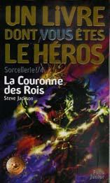 4 - La Couronne des Rois Sorcellerie4nn