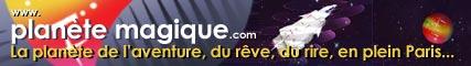 [Disney Village] Boutique World of Disney (12 juillet 2012) - Page 2 Planete