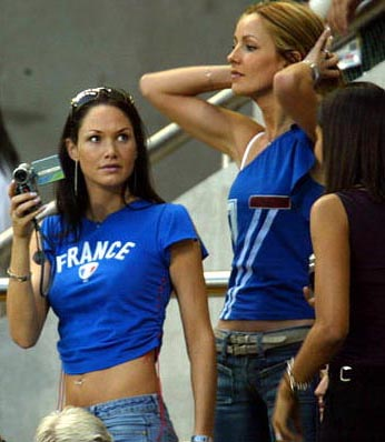 Supportrices du Football World Supportrice9