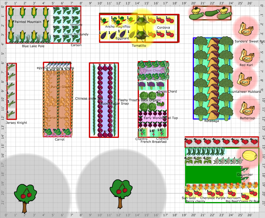 lets see your garden plan - Page 2 331203