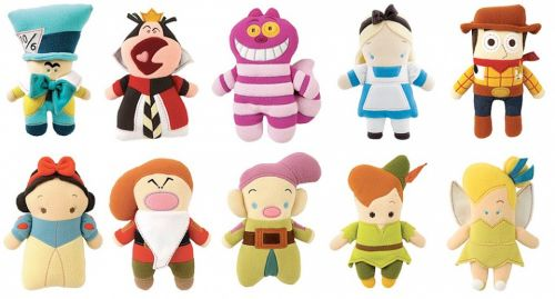 [Collection]Disney Pook-A-Looz, peluches Designs Pookalooz-2