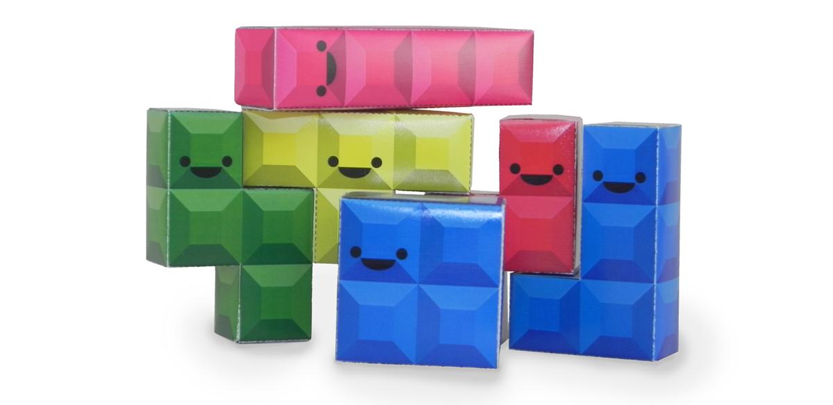 Puyo Puyo Tetris AG-Tetris