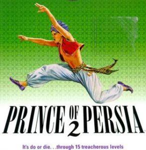 Prince of persia Pop21