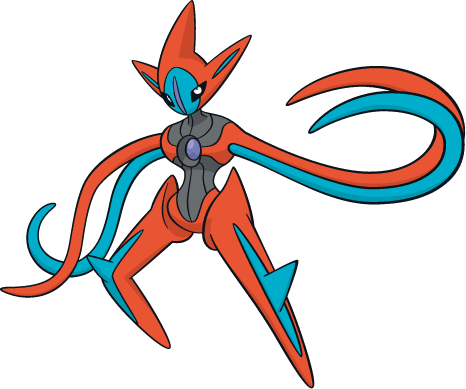 [Ubers] Deoxys 386-attack
