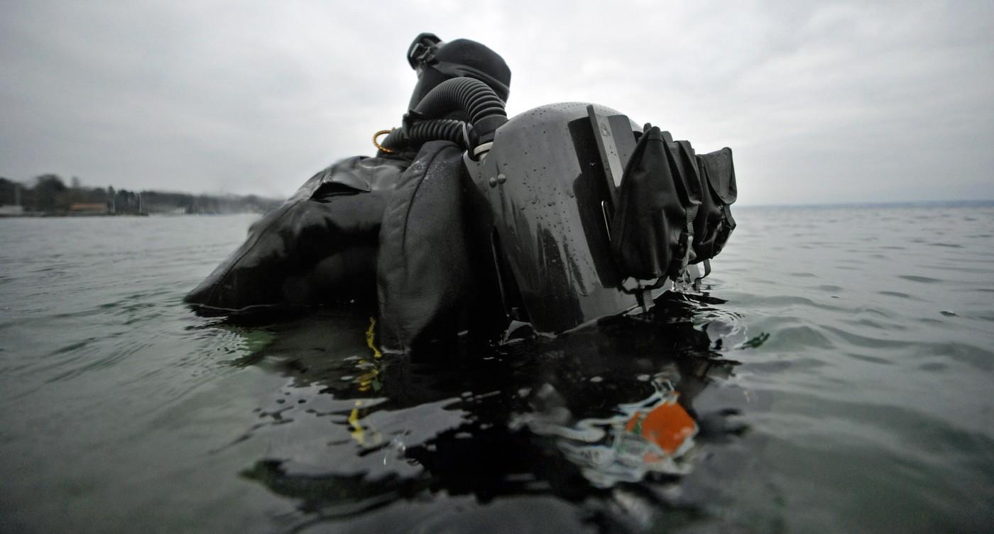 les recycleurs ventraux dans la Marine Nationale _DSC6444web