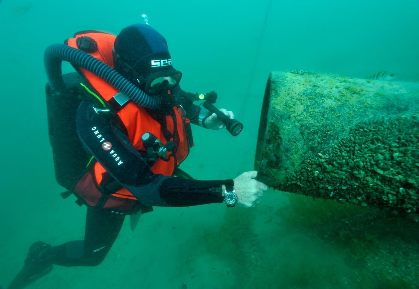 les recycleurs ventraux dans la Marine Nationale _dsc1915web
