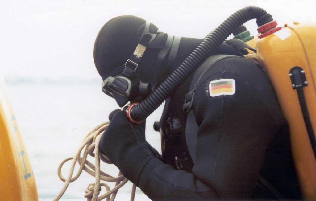 SCR militaire : le Drager FGT 1D Fgt_voratmen