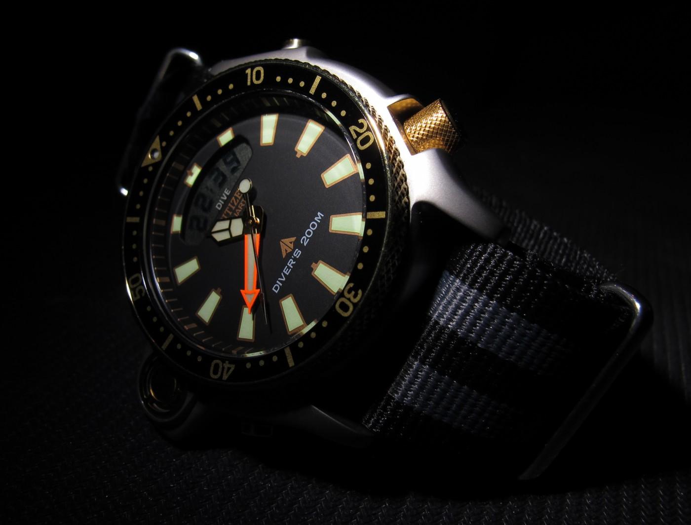 je plonge avec une montre dans la baignoire et ailleurs Img_0056web_2