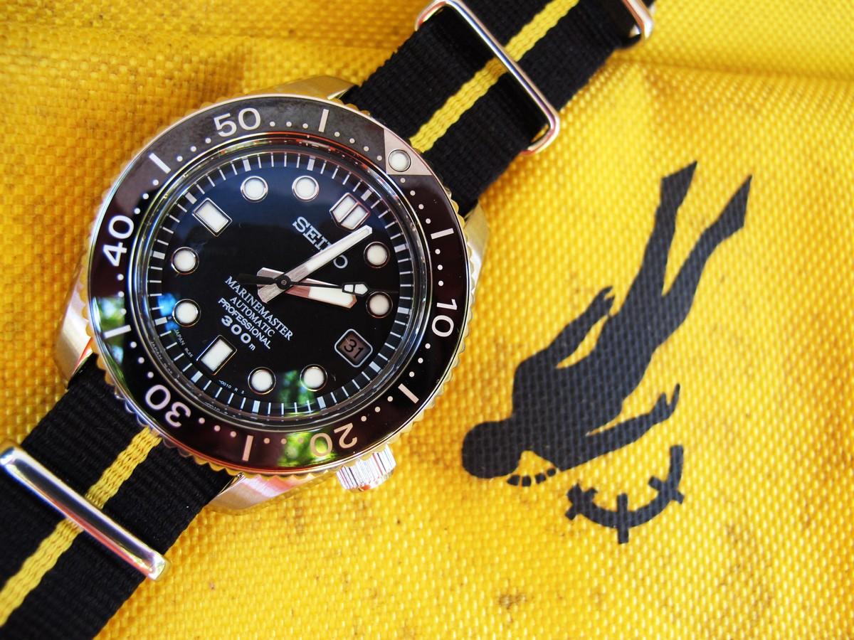 je plonge avec une montre dans la baignoire et ailleurs Img_0403web