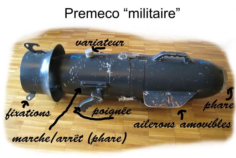 V. recycleurs ventraux : utilisation actuelle : militaire P740_1_00