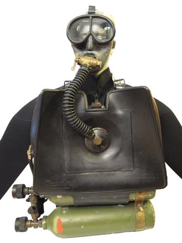 III. recycleurs ventraux : ARO italiens Après-Guerre P843_1_00