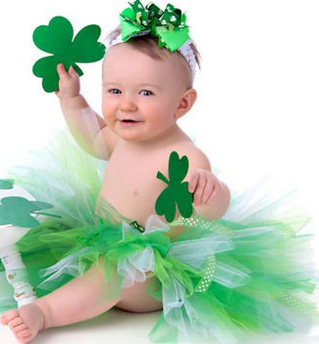 Bon Vendredi  -  Joyeuse Saint Patrick  Dc23793e