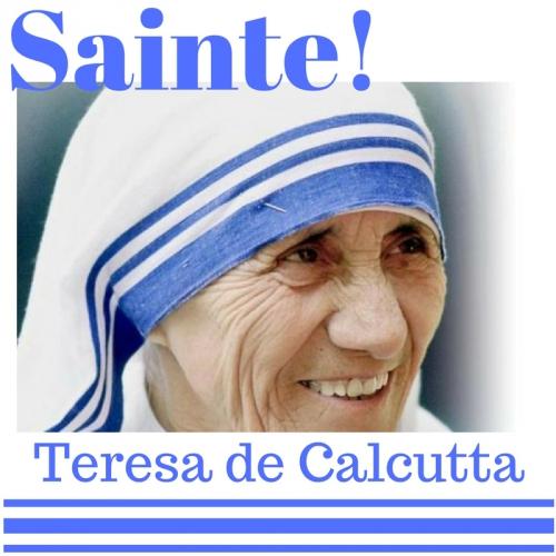 Michel blogue les 450 citations/Bienheureuse Mère Teresa de Calcutta/Navigation Libre/ 3848222915