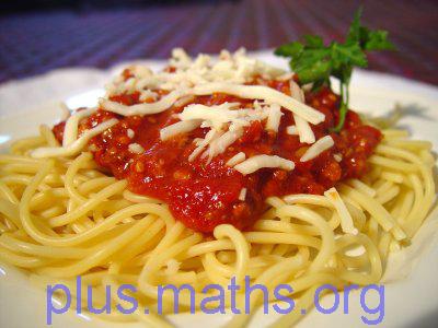 [Fun game]Nhà hàng ăn bằng mắt Spaghetti