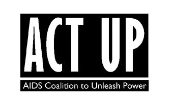 AIDS COALITION TO UNLEASH POWER - Act Up New York 77595fc5944ce8b3dfbead49ec3eabdee7dae2f5v2_00