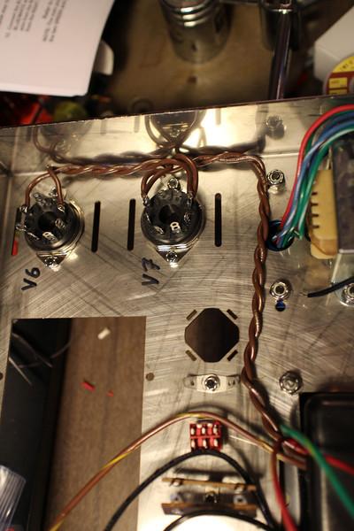 M-125 Build - Frank111 IMG_0942-L