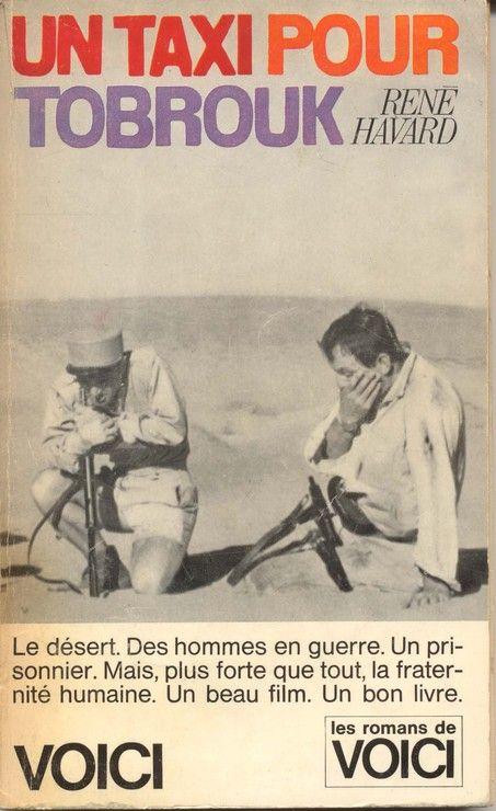 Livres qui ont étés adaptés au cinéma avec Lino Ventura - Page 2 833048885