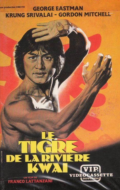 La tigre de la rivière Kwai ( La tigre venuta dal fiume Kwai ) - 1975 - Franco Lattanzi 866266018