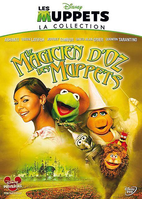 Les jaquettes DVD et BD des futurs Disney - Page 38 910090963