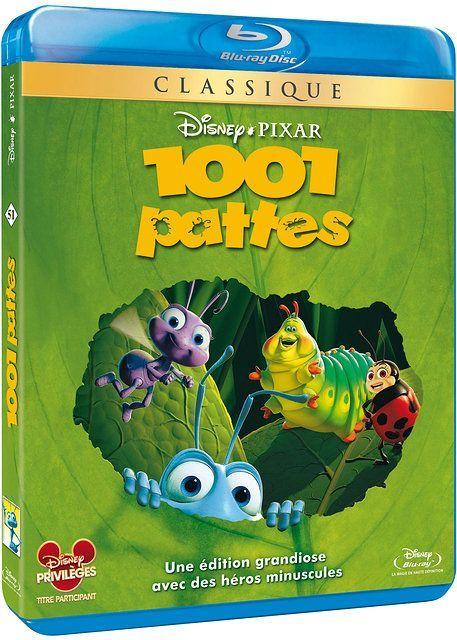 Les Blu-ray Disney avec numérotation... - Page 6 992766237
