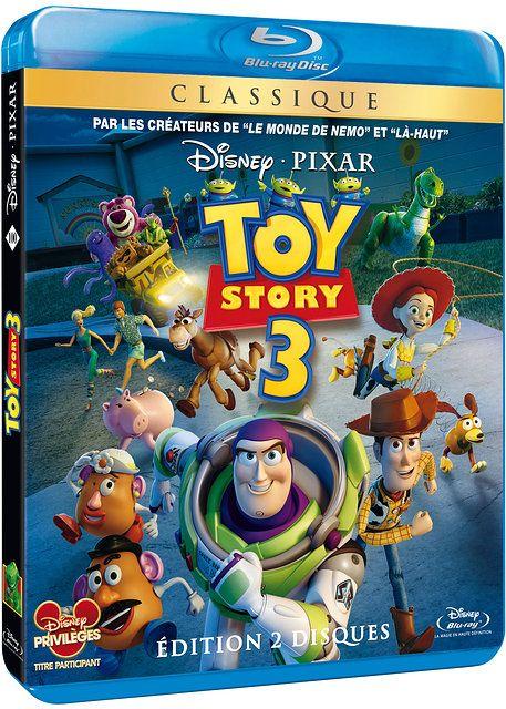 Les Blu-ray Disney avec numérotation... - Page 6 992992171