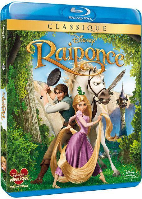 Les Blu-ray Disney avec numérotation... - Page 6 992999078