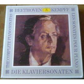 Wilhelm Kempff (1895-1991) Beethoven-Beethoven-Hommage-A-Wilhelm-Kempff-Les-Sonates-Pour-Piano-33-Tours-870841664_ML