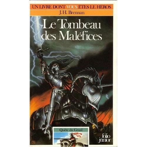 ILLUSTRATIONS ET ILLUSTRATEURS - Page 3 Brennan-James-Herbert-Tombeau-Des-Malefices-Livre-30205530_L