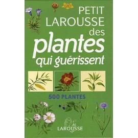 Livres PDF à nouveau disponibles Collectif-Petit-Larousse-Des-Plantes-Qui-Guerissent-Livre-896248402_ML