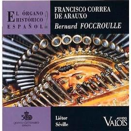 Découvrir l'orgue par le disque - Page 3 Correa-De-Arauxo-Francisco-Pieces-Pour-Orgue-Foccroulle-Orgues-CD-Album-29321430_ML