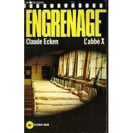 ABX : Stradivarius contre ...... - Page 2 Ecken-Claude-L-abbe-X-Livre-876392439_ML