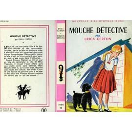 Les LIVRES de la Bibliothèque ROSE - Page 2 Mouche-Detective-Livre-876294752_ML