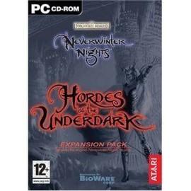 RPG BLACK ISLE, BIOWARE ... Baldur's Gate 2, Fallout, IWD, - Page 5 Neverwinter-Nights-Hordes-Of-The-Underdark-Jeu-Pc-833803674_ML
