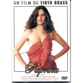 Deborah Caprioglio (1968 ....)  Paprika-DVD-Zone-2-533802454_ML