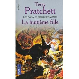 Que lisez-vous en ce moment? - Page 4 Prachett-La-Huitieme-Fille-Livre-341522_ML