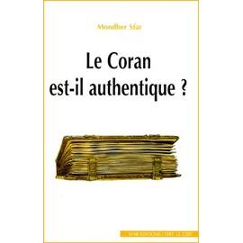 Le Coran actuel est il fiable ? - Page 2 Sfar-Mondher-Le-Coran-Est-Il-Authentique-Livre-894515163_ML