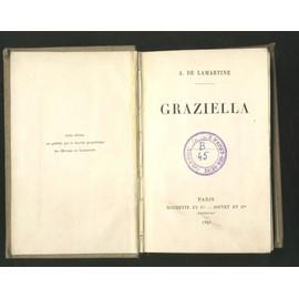 Classiques  Graziella-de-alphonse-de-lamartine-926857061_ML