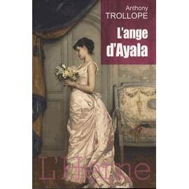 L'ange d'Ayala de Trollope L-ange-d-ayala-de-anthony-trollope-940849530_ML